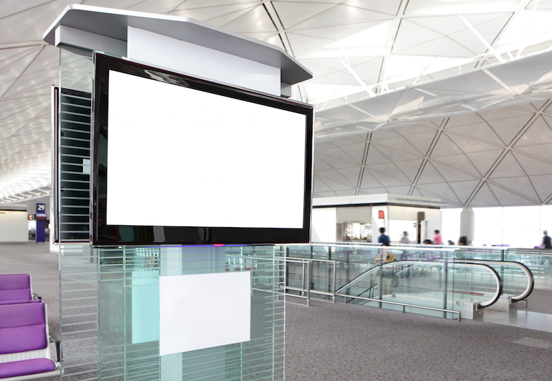 3 Steps to successful Digital Signage in Retail Banks