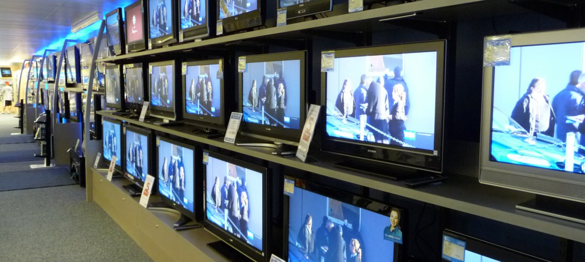 Where to buy digital signage?