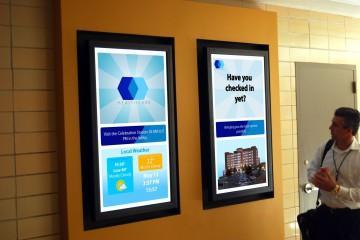 Digital Signage for Healthcare