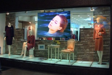 digital signage technology