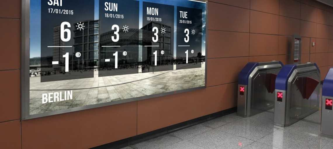 What Is The Best Digital Signage Software?